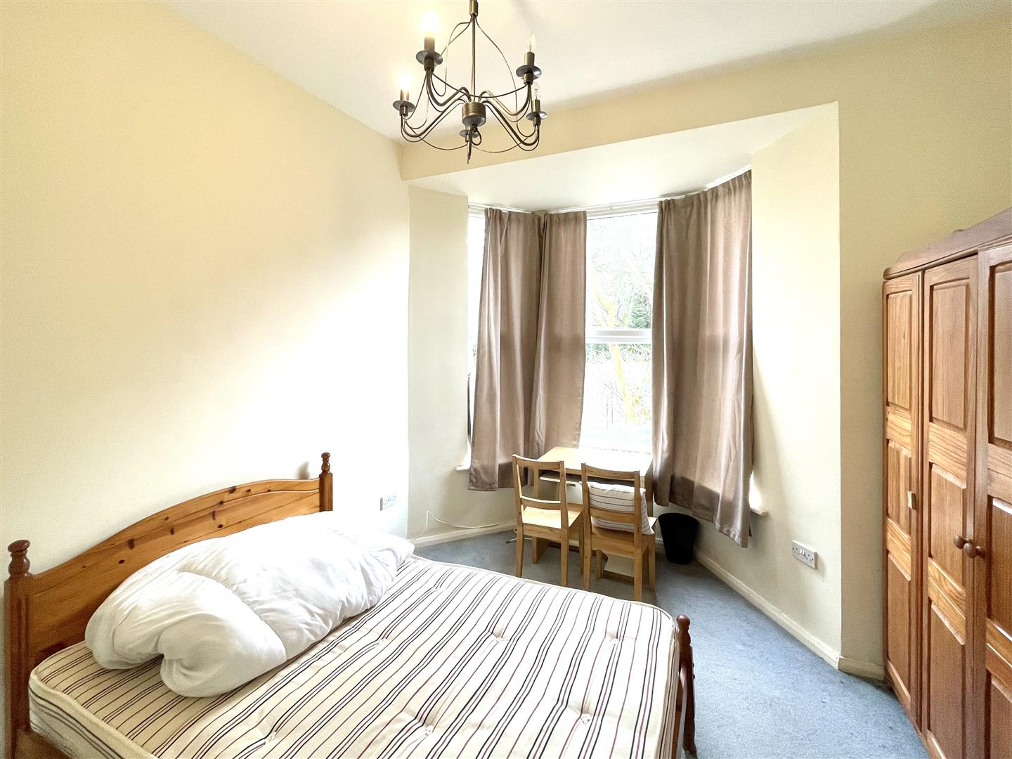 Belle Grove Terrace Newcastle Upon Tyne, 2 Bedrooms  Apartment ,For Sale